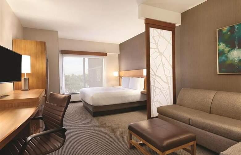Hyatt Place at Anaheim Resort/ Convention Center - Hotel - 20