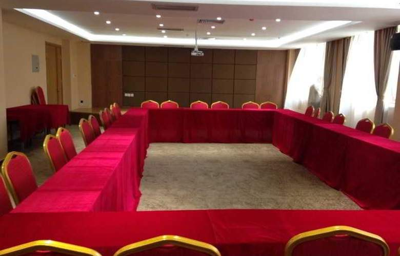 Tooyo Hotel - Conference - 2