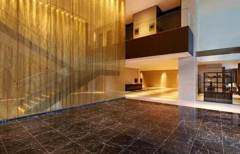 The Westin Sendai - Hotel - 5