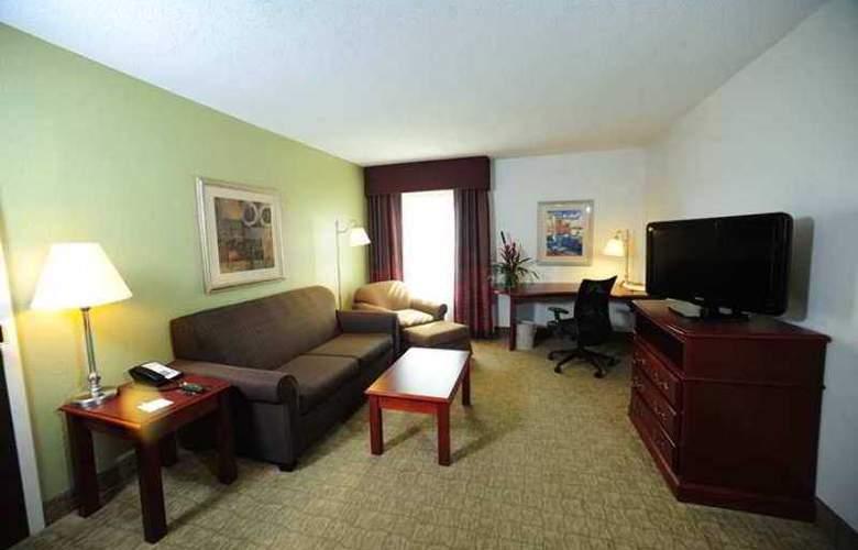 Hampton Inn & Suites Nashville-Airport - Hotel - 5