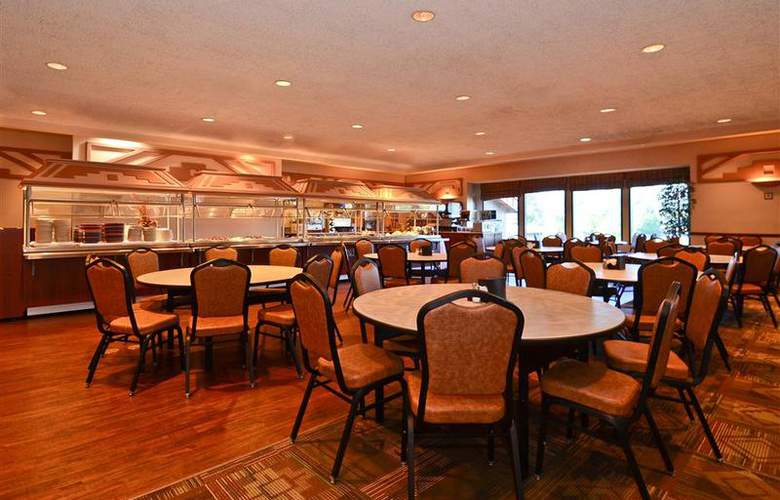 Best Western Premier Grand Canyon Squire Inn - Restaurant - 142