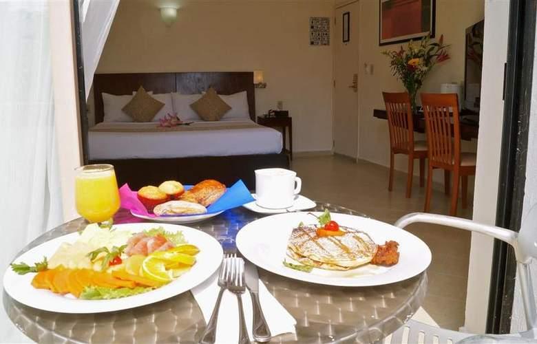 Best Western Taxco - Restaurant - 51