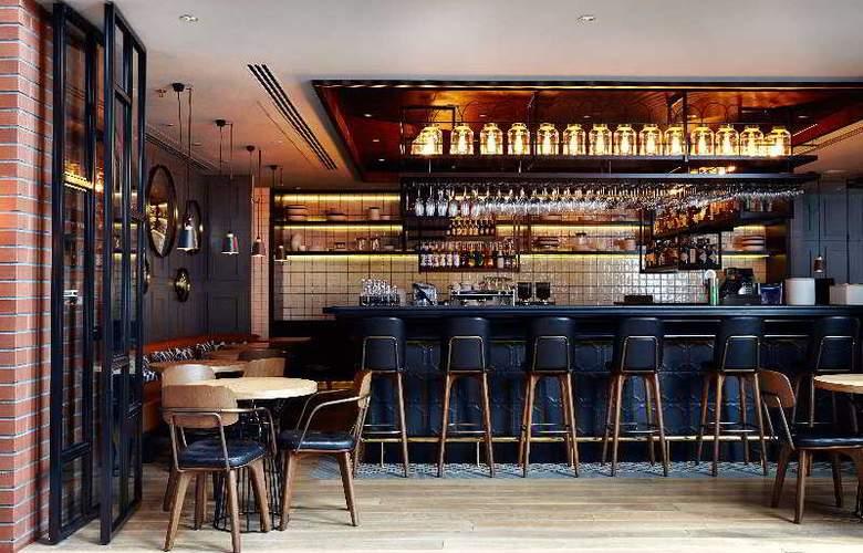 Puro Hotel Gdansk - Bar - 1