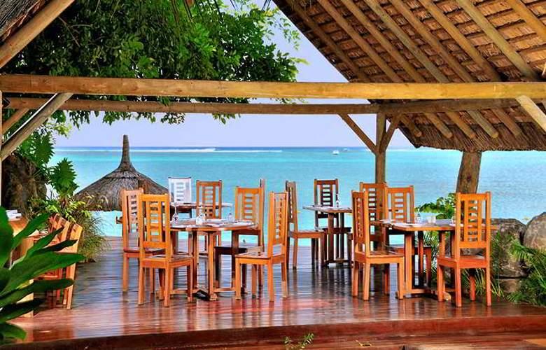 Le Cardinal Exclusive Resort - Restaurant - 8