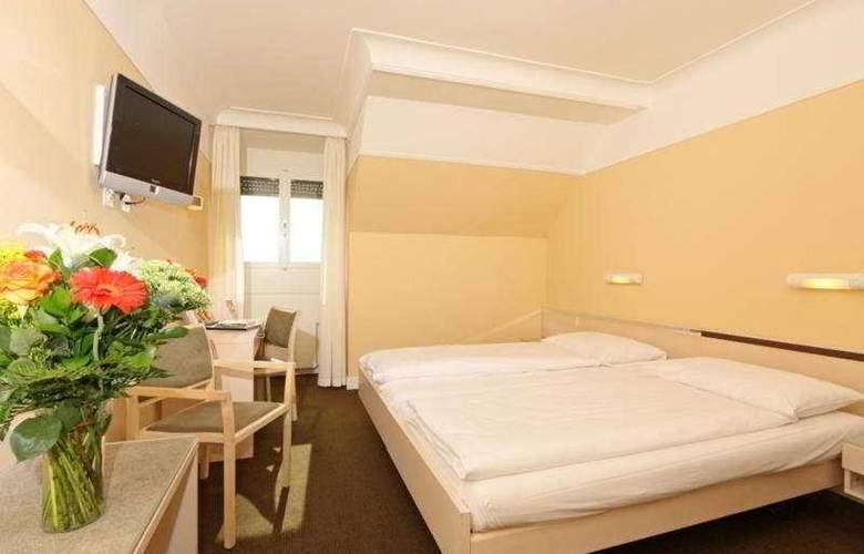 Bernina Swiss Quality - Room - 7