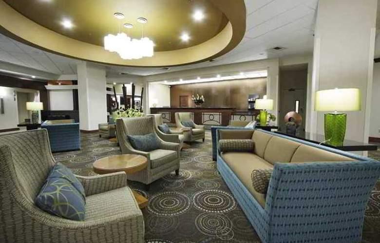 Doubletree Hotel Spokane-City Center - Hotel - 12