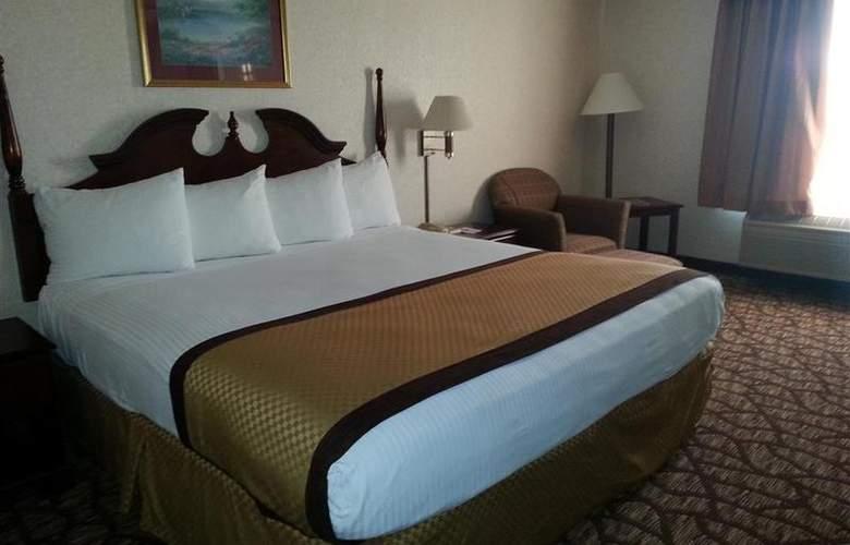 Best Western Joliet Inn & Suites - Hotel - 117