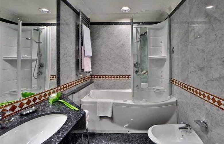 Grand Adriatico - Room - 9