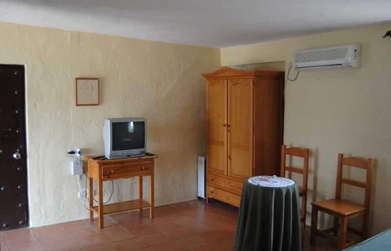 La Molinera Bungalows - Room - 5