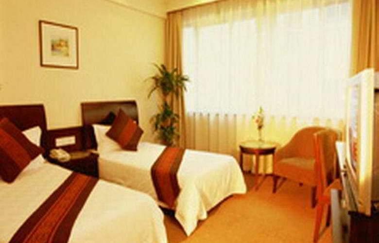 Hong Li - Room - 3