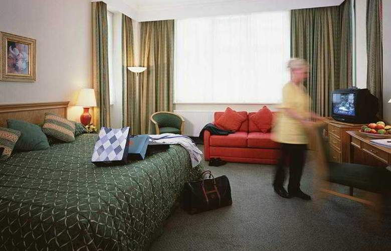 Hilton Nottingham - Room - 2