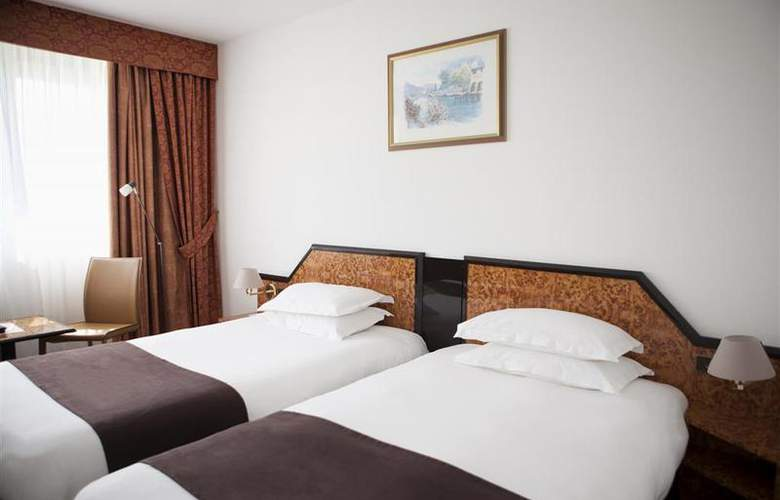 Best Western Le Galice Centre-Ville - Room - 94