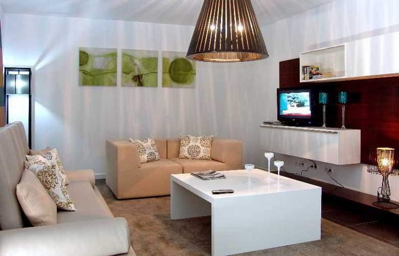 Villas Novochoro - Room - 7