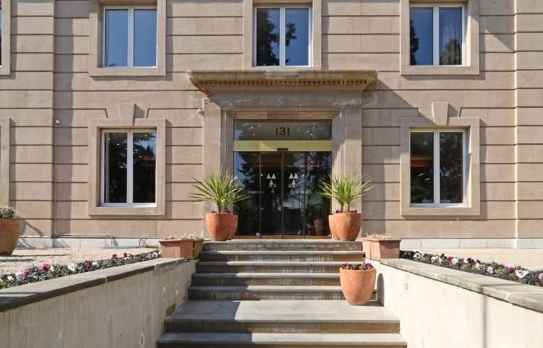 Mon-Repos Swiss Quality Hotel - Hotel - 2