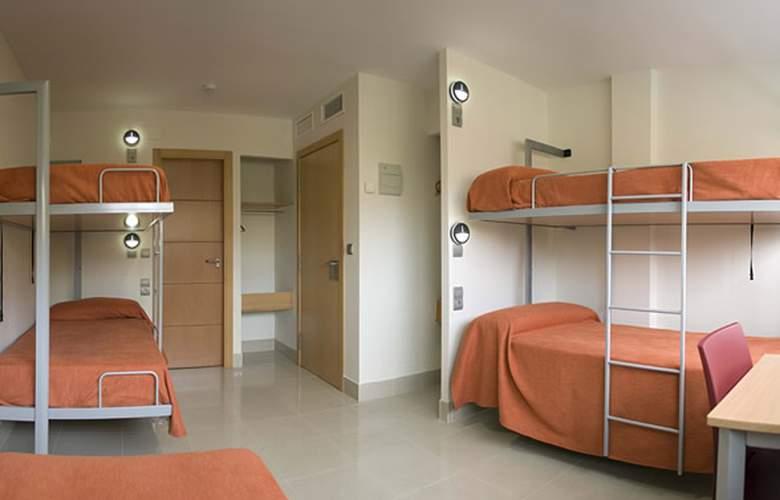 Albergue Inturjoven Sevilla - Room - 8