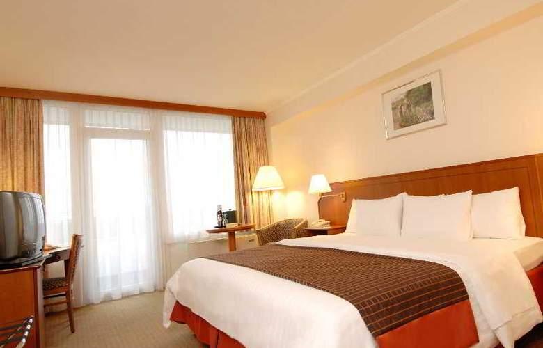 H4 Hotel Frankfurt Messe - Room - 2