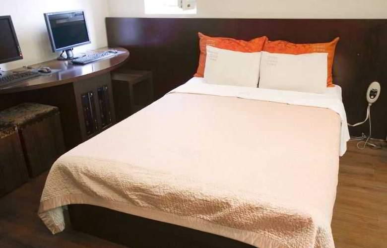 Good Time Hotel Seoul - Room - 2
