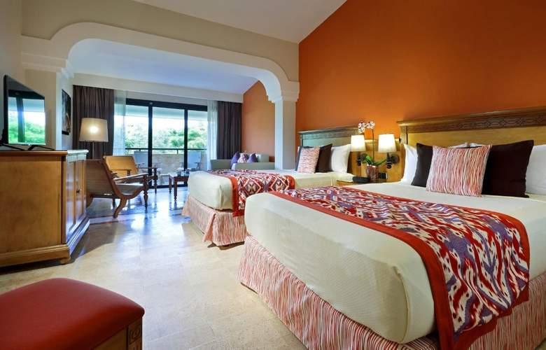 Grand Palladium Colonial Resort & Spa - Room - 13