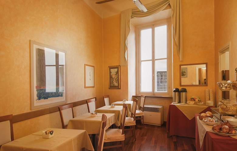 Centro Florence - Restaurant - 14