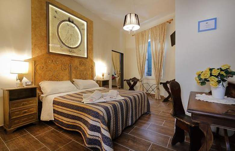 Sogna Firenze - Hotel - 0