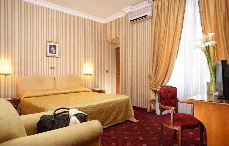 Pace Helvezia - Room - 4