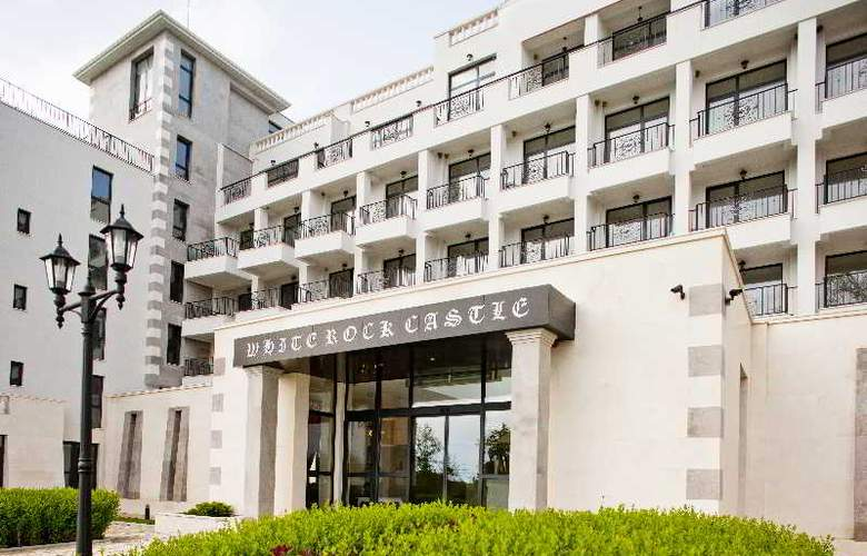 White Rock Castle, Suite hotel - Hotel - 8
