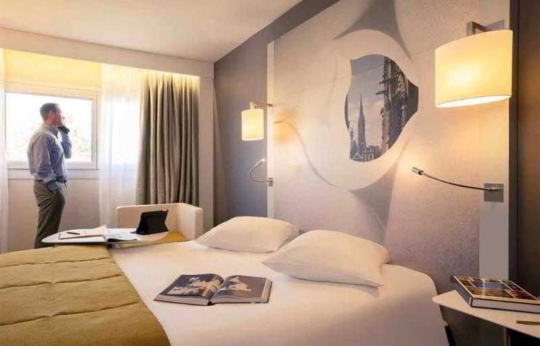 Mercure Metz Centre - Hotel - 10