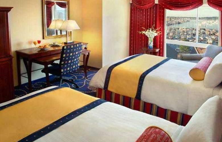 Newport Marriott - Hotel - 9