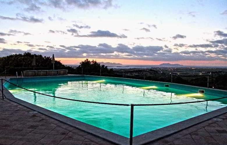 Baglio Oneto Dei Principi Di San Lorenzo - Pool - 8