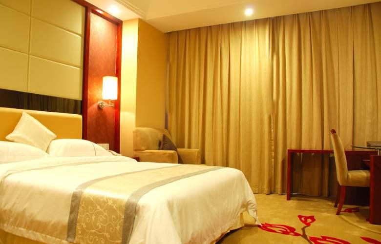 River Rhythm Hotel - Hotel - 8
