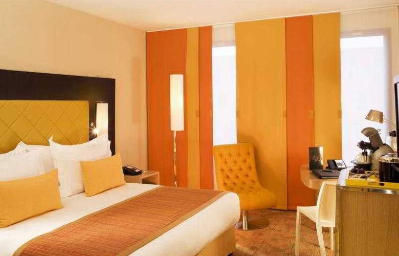 Radisson Blu Toulouse Airport - Room - 2
