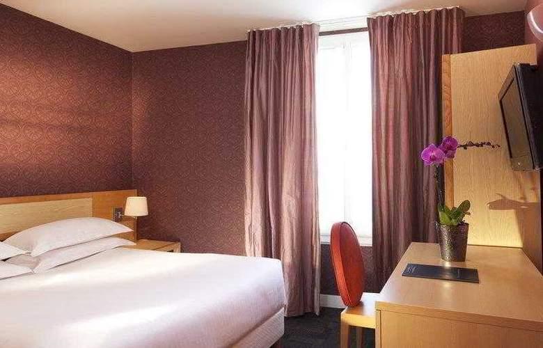Best Western Bretagne Montparnasse - Hotel - 9