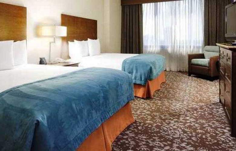 Doubletree Guest Suites Houston by Galleria - Room - 14