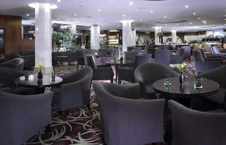 The K Seoul Hotel - Restaurant - 16
