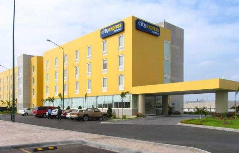 City Express Reynosa - General - 1