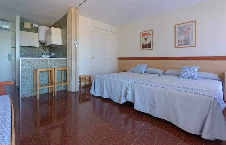 Medplaya Albatros Family - Room - 17