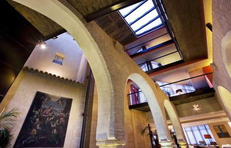 Monasterio Benedictino - Hotel - 6