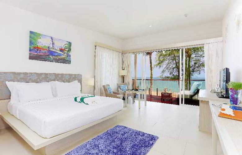 Briza Beach Resort, Khao lak - Room - 25