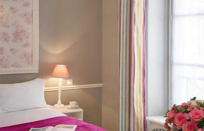 Saint Louis Bastille - Hotel - 31