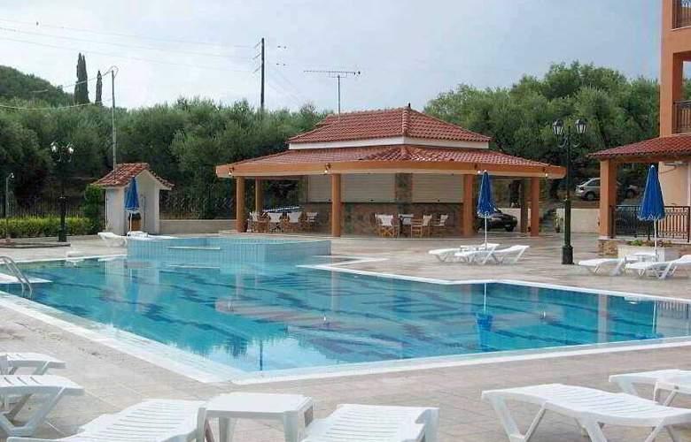 Zante Dolphin - Pool - 7