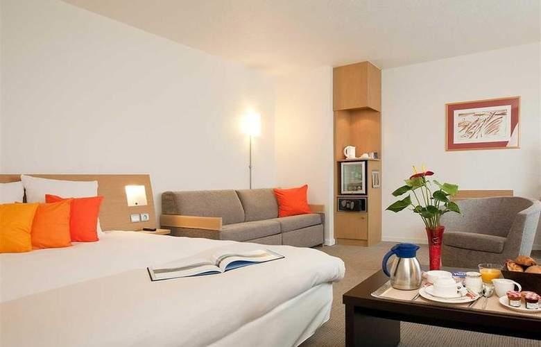 Novotel Annecy Centre Atria - Room - 65