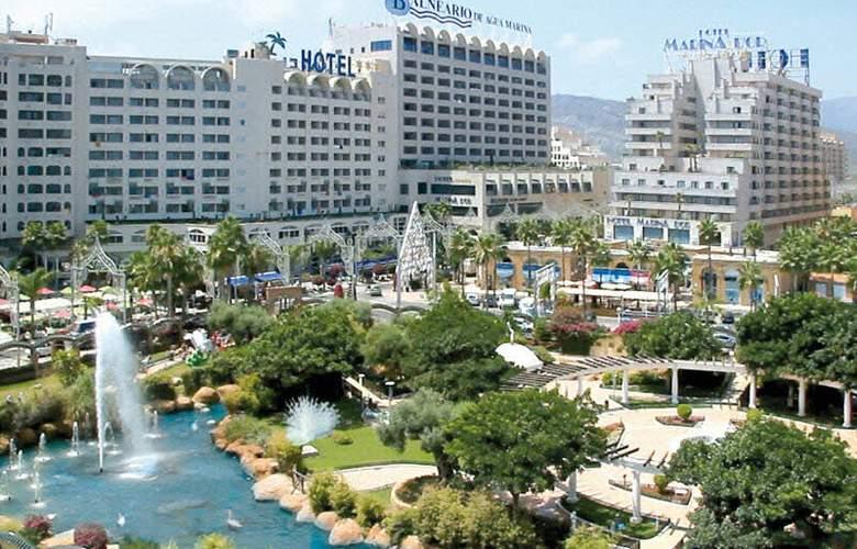Marina dOr Hotel 3 Estrellas - Hotel - 18
