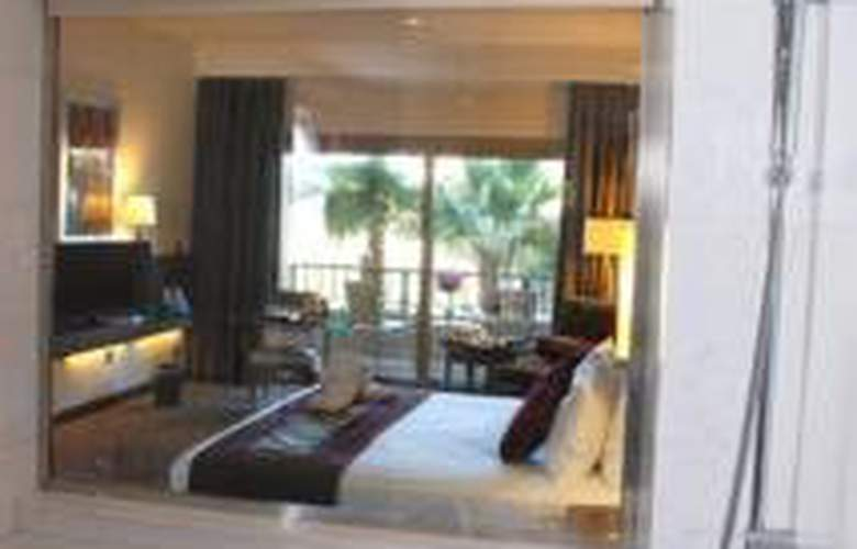 Dusit Thani LakeView Cairo - Room - 6