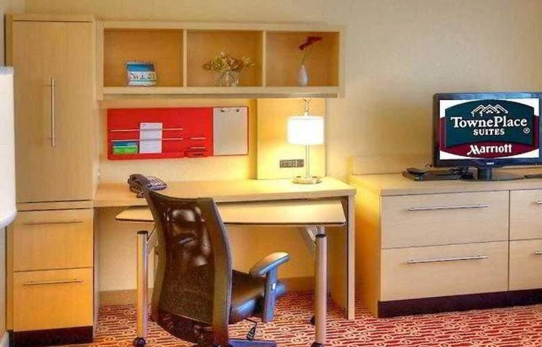 TownePlace Suites Denver Airport at Gateway Park - Hotel - 18