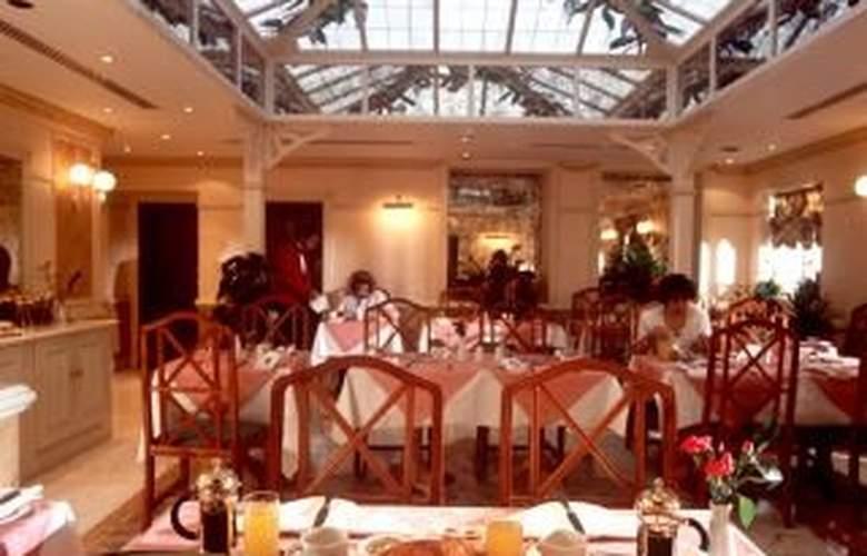 Grange Rochester - Restaurant - 5