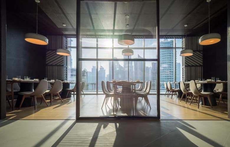Intercontinental Dubai Marina - Hotel - 2