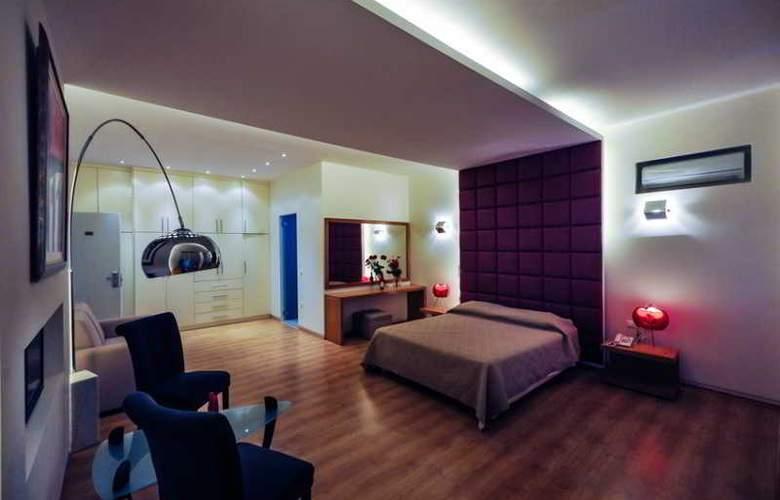 Kleopatra Inn - Room - 11