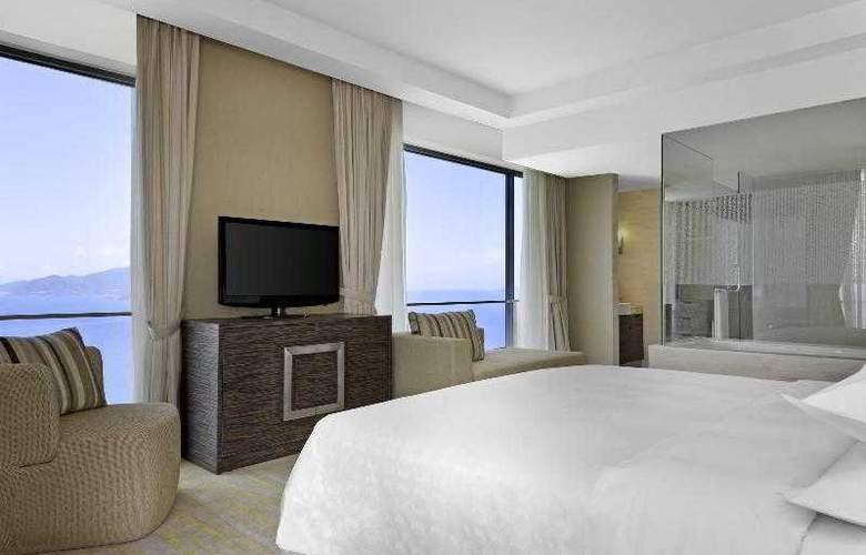 Sheraton Nha Trang Hotel and Spa - Room - 70