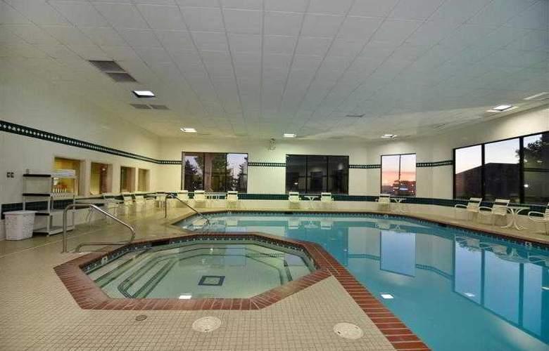 Best Western Plus Twin Falls Hotel - Hotel - 49