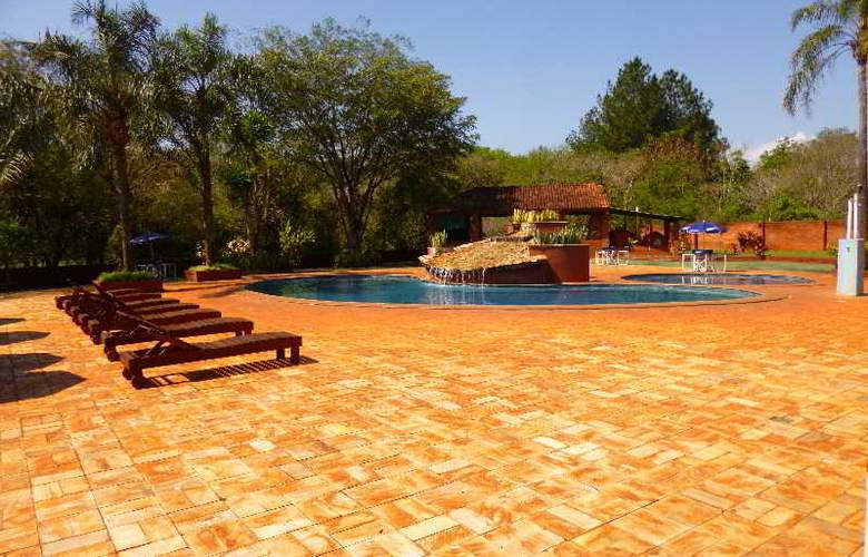 Marcopolo Suites Iguazu - General - 2